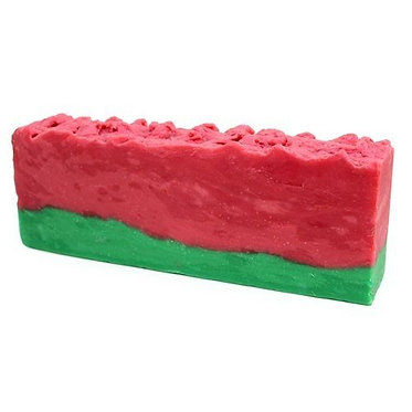 artisan eo watermelon soap