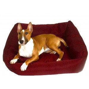 samson waterproof dog bedding