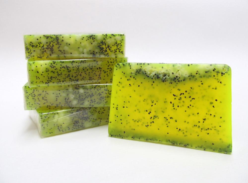 zing-a-ling gardeners soap