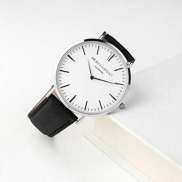 50th birthday watch engraved