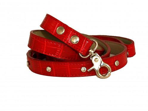 poppy dog leash