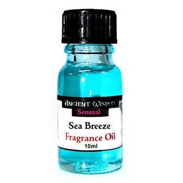 sea breeze oil