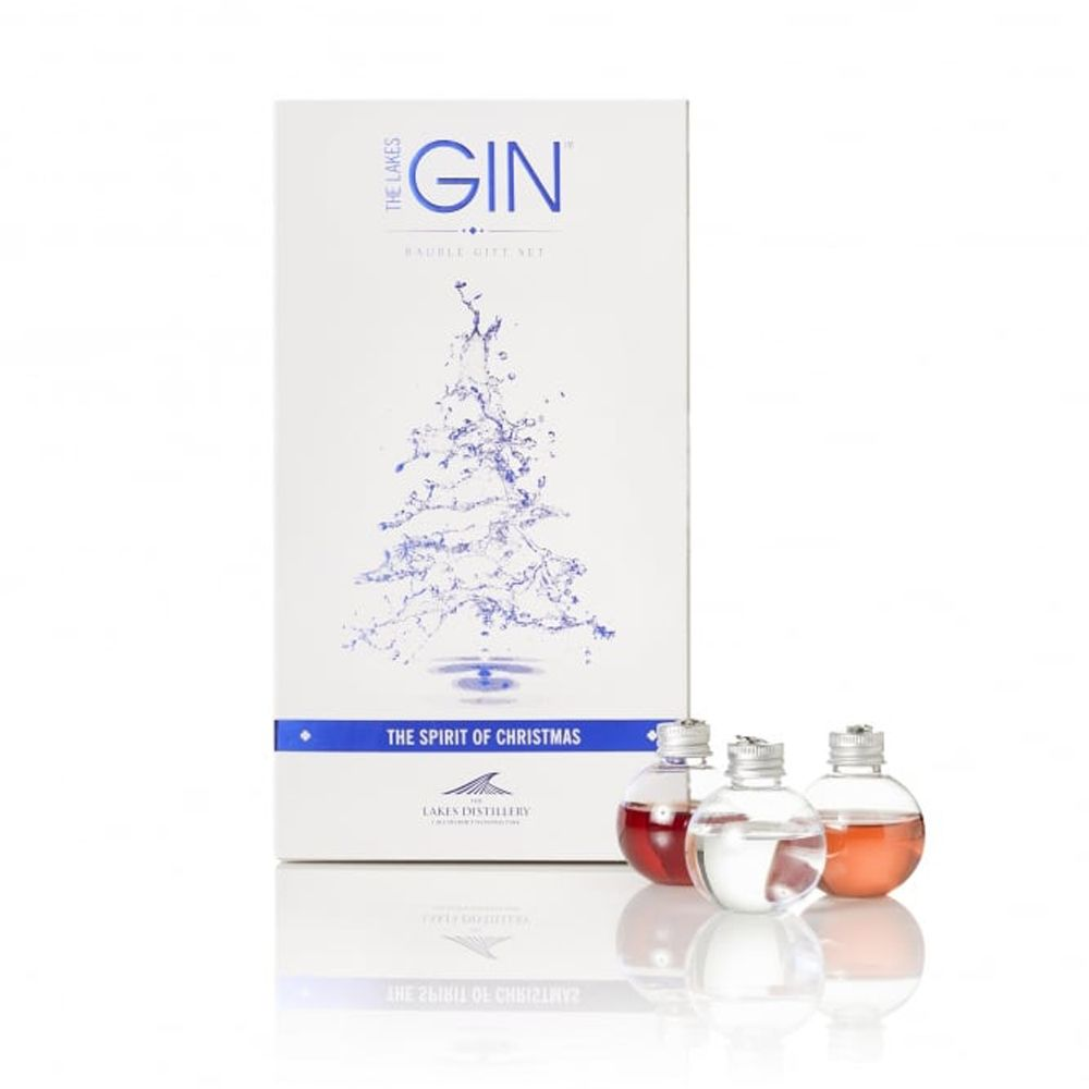 Gin Baubles - 6 Pack