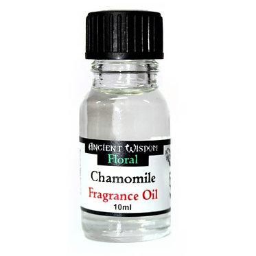 chamomile oil aroma