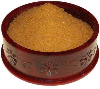 honey crystals burner