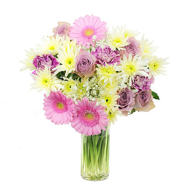 fresh flower bouquets delivered in UK
