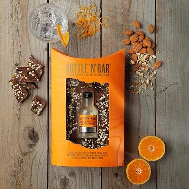 orangery gin gift set
