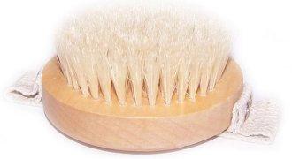 hand grip scrub brush