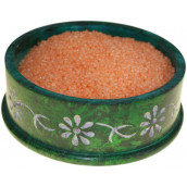 cinnamon orange fragrant granules
