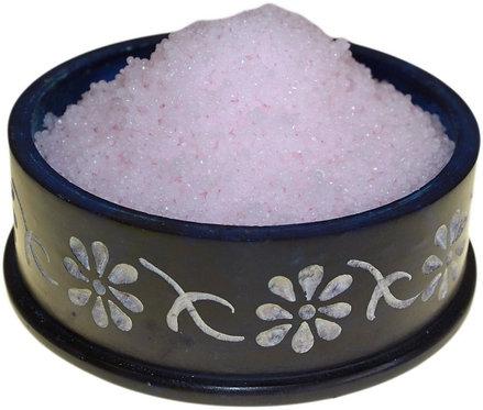 vanilla crystal burner