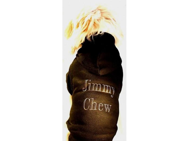 Jimmy Chew Hoodie