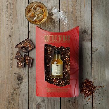 moonshine choc and chilli gift box