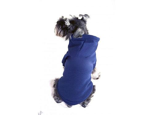 Chelsea Blue - Dog Hoodie