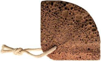 shell shape foot pumice stone