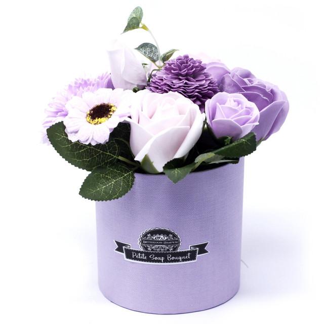 Soft Lavender - petite gift pot 1