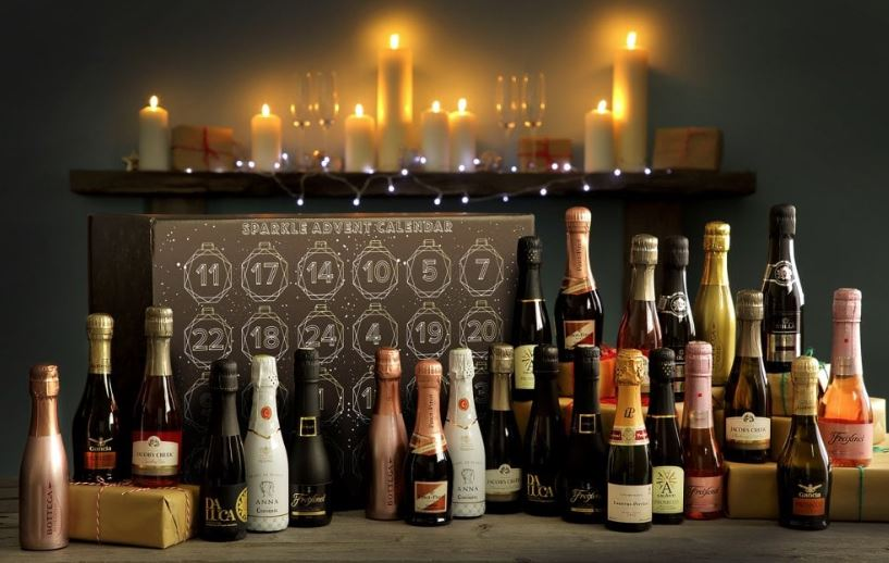 Fizz Advent Calendar 2019