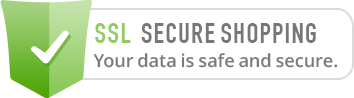 secure ssl safe shopping