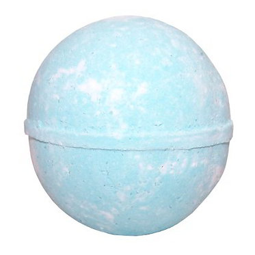 mens macho bath bomb
