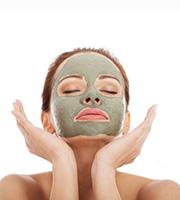 Clay Face Masks