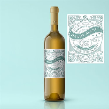 Fathers Day White Wine