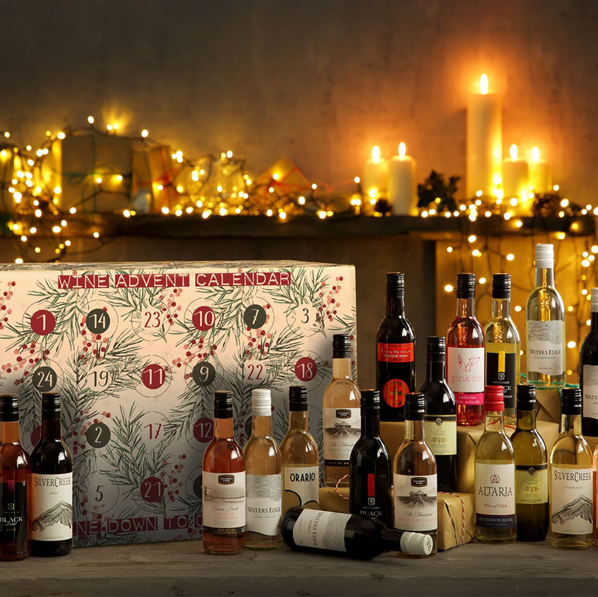 Wine Advent 2019