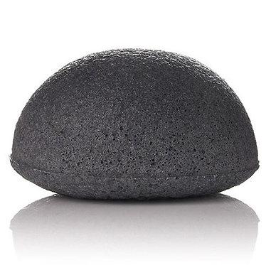 charcoal natural sponge