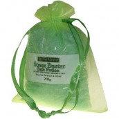 bath salts natural de-stress