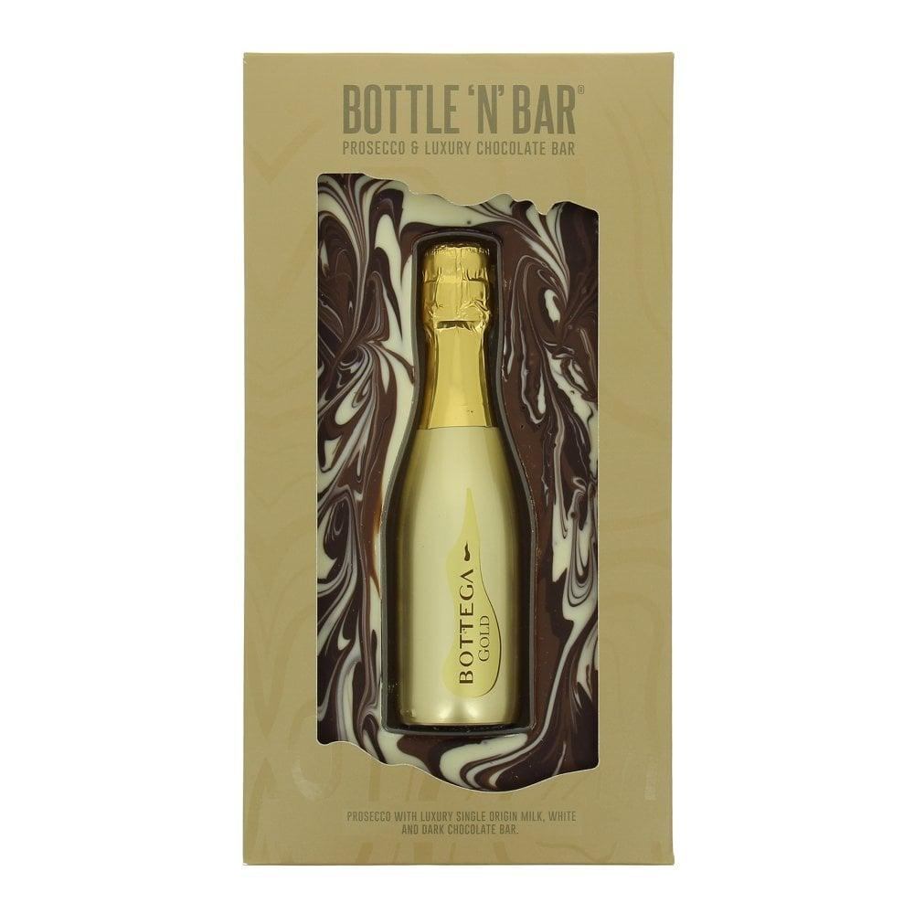 Bottle 'N' Bar