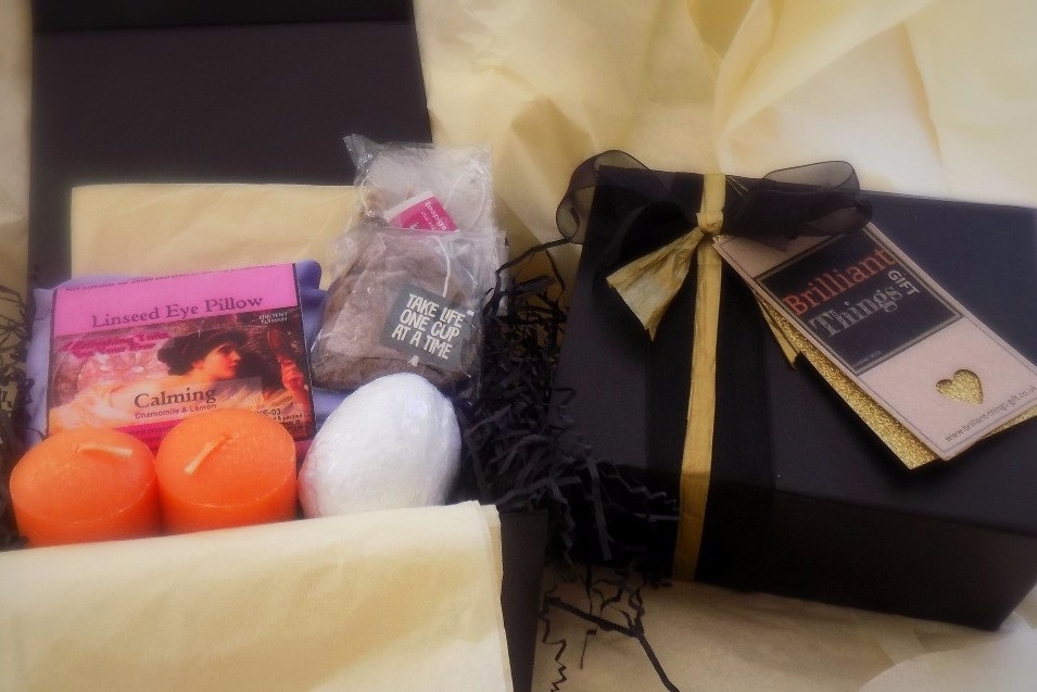 Piccolo Xperience Gift Set