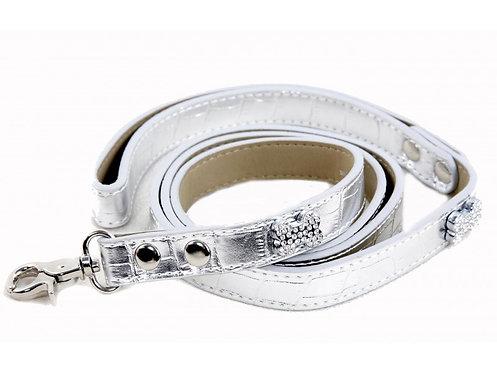 platinum dog leash