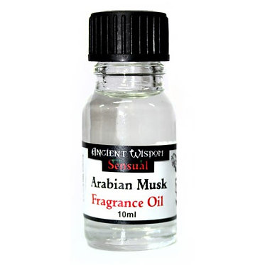 arabian burner oil