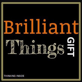 brilliant things gift