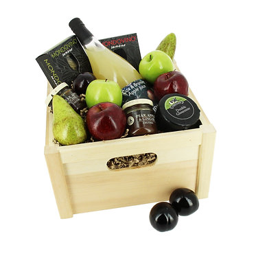 ploughmans lunch gift box