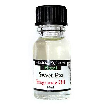 sweet pea burner oil
