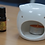 owl essential oil burner