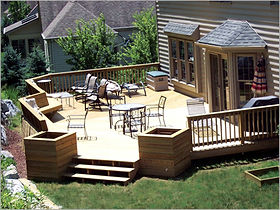 deck-ideas-for-small-yards-homes-backyar