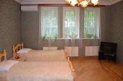 Комнаты для пожилых людей