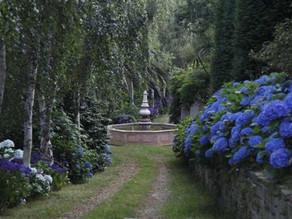 Jardines para enamorarse, made in Spain