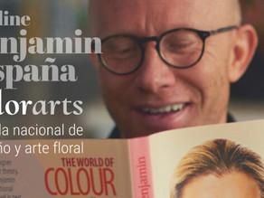 I curso online de Per Benjamin en España.