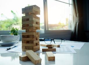 building-organization-uncertainty-choice