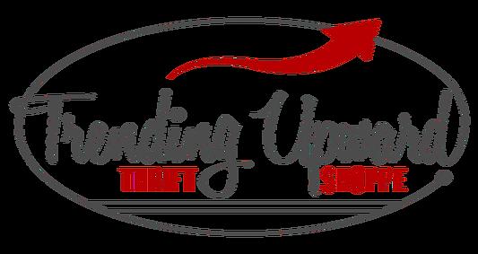 TrendingUpward Thrift Shoppe logo