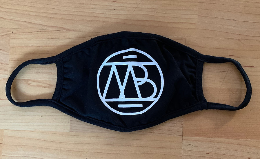 MB Logo Face Mask