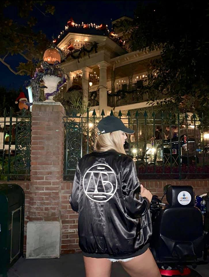 Alexsys @ Disneyland!