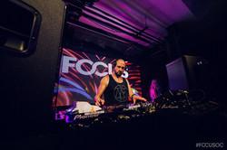DJ Nonfiction @ Focus OC