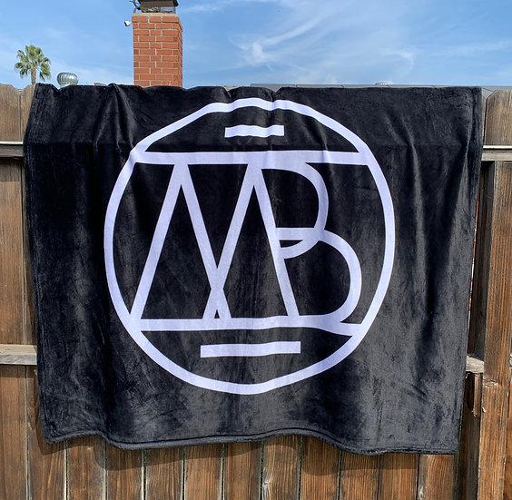 MB Logo Blanket