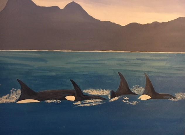 Westcoast Whales