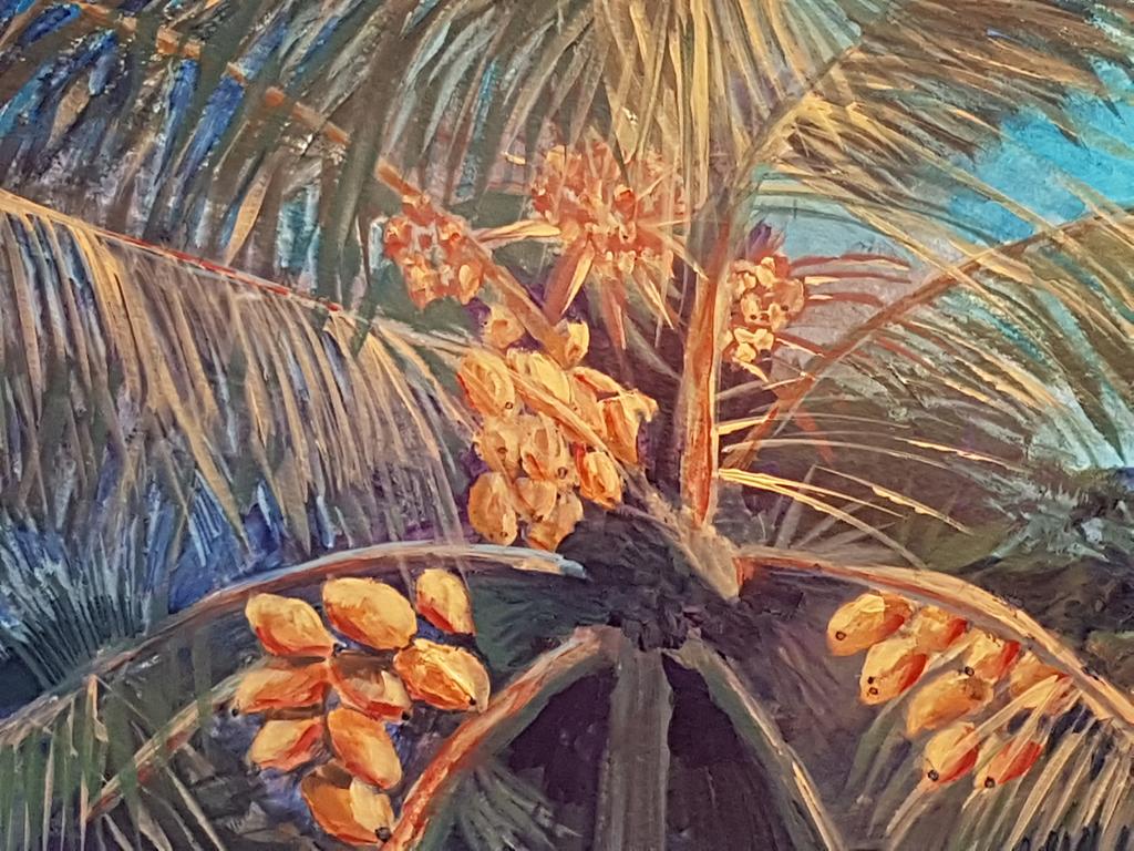 Sri Lanka Coconuts
