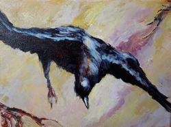 Rhonda Raven