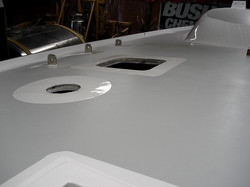 thumbnail_Interdeck Non-Skid Application - SailNet Communit 1