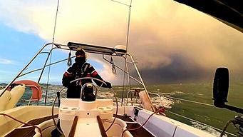 convoyage skipper professionnel